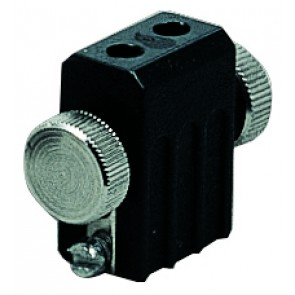 Wire System L&E Lampenhalter Seilsysteme Socket max1x50W GX5,3