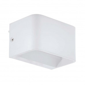 Led-Wl Weiss Sania 4