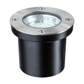 Special Line Floor LED, tageslichtweiß, rund, Ø 9,8 cm