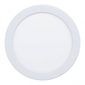 LED-EINBAUSPOT Ø166 WS 3000K'FUEVA 5'