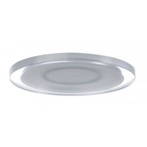 Möbel EBL Set Whirl mini rund LED 3x2,4W 7VA 230V/700mA 65mm Satin/Acryl