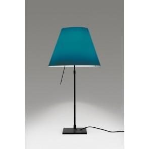 Costanzina Schirm Petroleum Blue ø 26 cm