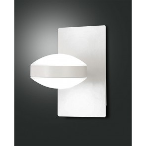 Mill LED, weiß, Methacrylat, satiniert, 1400lm, 16W
