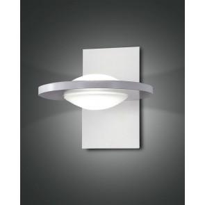 Swan LED, weiß, Methacrylat, satiniert, 1400lm,16W