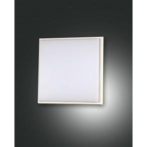 Desdy LED, weiß, Polycarbonat, satiniert, 900lm, 24W
