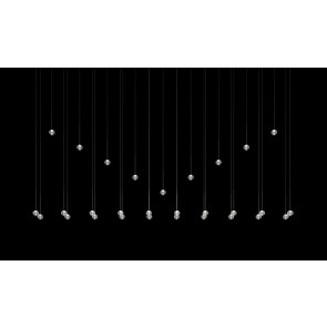 Algorithm, 29x 3,15W, graphit matt