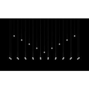Algorithm, 29x 3,15W, weiß matt