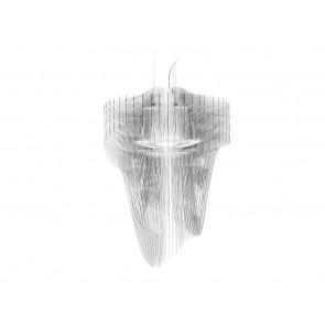 Aria Transparent M, Ø 60 cm