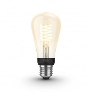 E27 Edison Filament White, Erweiterung, 550 lm, 2.100 K