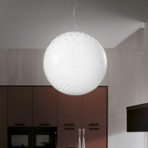 Bolle, Hang Big, White Nickel Ca2