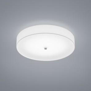 Bora, Ø 45 cm, dimmbar, inkl LED, weiß