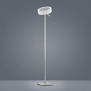 Bora, Höhe 135 cm, Stufendimmer, rund, inkl LED, weiß