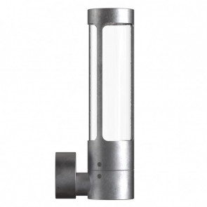 Helix, LED, Galvanisiert