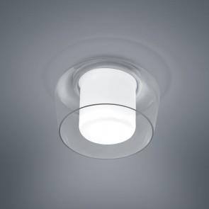 Canio, Außenglas transparent, IP30