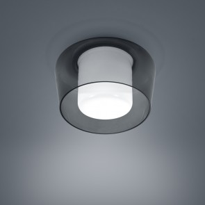 Canio, Außenglas grau, IP30