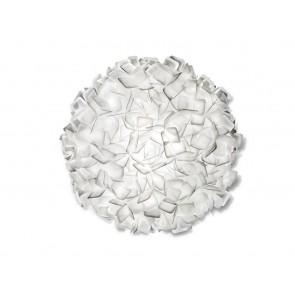 Clizia Ceiling-Wall L, Ø 78 cm, Weiß