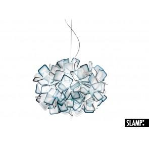 Clizia, Ø 53 cm, Blau
