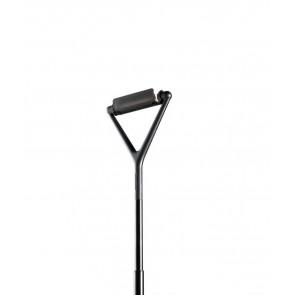 Luceplan Lola, 160-200 cm, schwarz