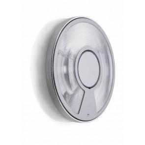Lightdisc, Ø 32 cm, transparent/transparent