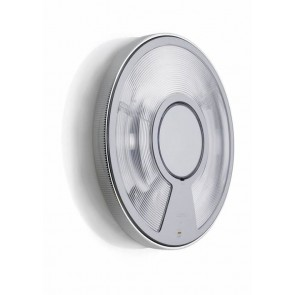 Lightdisc, Ø 40 cm, transparent, Dimmer