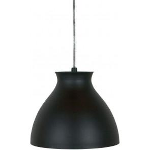 Darling Ø 26 cm schwarz 1-flammig rund B-Ware