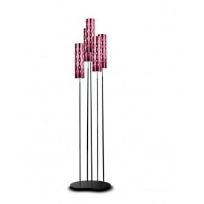 Dimple Penta, Höhe 172 cm, Rosé