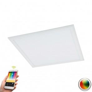Salobrena-C, LED, 59,5 x 59,5 cm, Farbwechsel, CCT