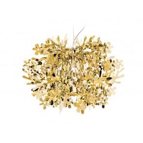 Fiorella Mini, Ø 48 cm, goldfarben