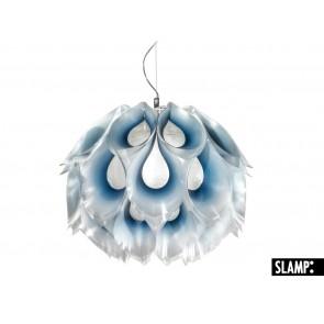 Flora Small, Ø 36 cm, Blau