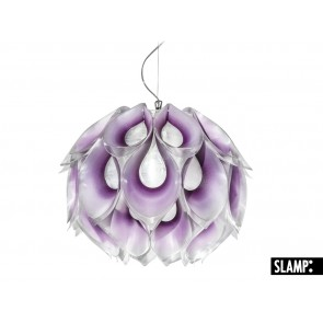 Flora Small, Ø 36 cm, Lila