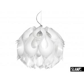 Flora Medium, Ø 50 cm, Weiß