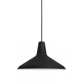 G10 Pendant, Black shade