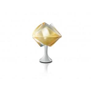 Gemmy Prisma S, Höhe 33 cm, goldfarben