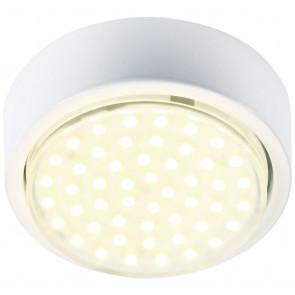 Geyer Ø 8 cm weiß 1-flammig rund