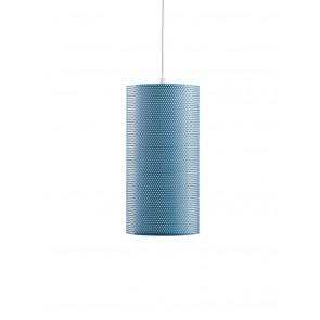 H2O Pendant, Blue shade