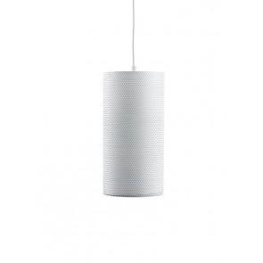 H2O Pendant, White shade