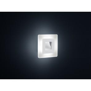 Jenna, 17x 17 cm, IP30, inkl LED