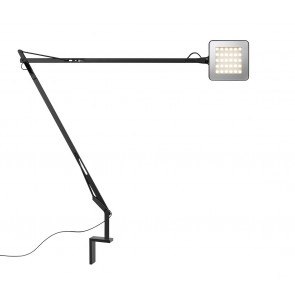 Kelvin LED Wall, schwarz