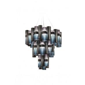 LA LOLLO EXTRA-LARGE SUSPENSION LAMP GRADIENT