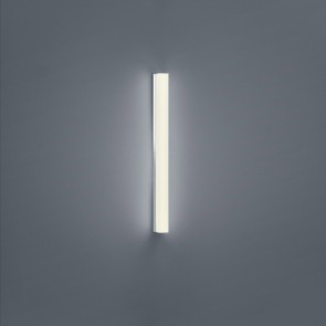 LADO Wandleuchte, chrom, LED, 12 W, 2900 K, 1040 lm