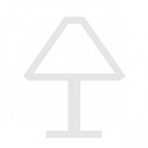 New Tria GU6,5 15 x 15 cm metallisch 1-flammig quadratisch