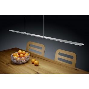 Lexx, EasyLift, IP30, inkl LED, nickel matt eloxiert