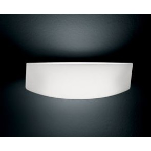 Link Wall Lamp White