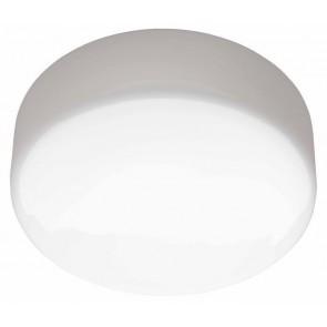 Isar, E27, Ø 20 cm, dimmbar, weiß