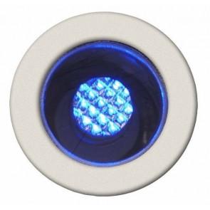 Cosa 15, LED 10er Set, blaues Licht