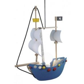 Niermann Piratenschiff