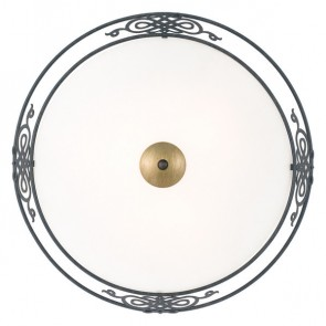 EGLO Mestre, 3-flammig, Ø 47,5 cm