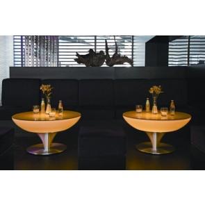 moree Lounge 45 LED Pro, Farbwechsel, Höhe 45 cm, Ø 84 cm, Fernbedienung