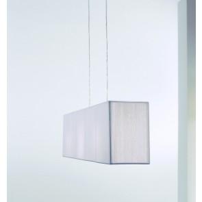 Clavius SP Claviu FLE, 1 x G5, 100 x 15 cm, weiß