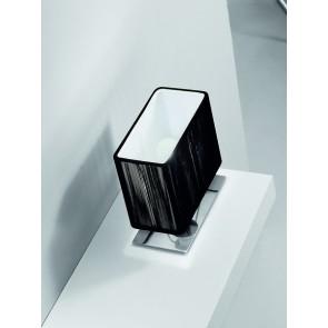 Axo Light Clavius LT Clav XP, 1 x E14, 17 x 20 cm, schwarz
